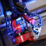 """NEU unser """"Biber"""" – ein Fasenschneidroboter"""